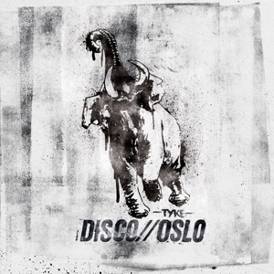 Tyke Disco Oslo 2016